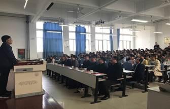 经济管理学院举办校友创新创业沙龙