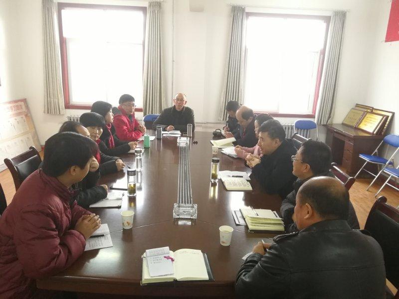 """我校专家组赴太白县""""产学研基地""""开展项目对接调研"""